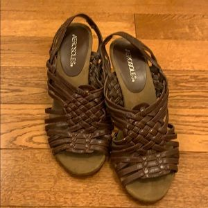 Aerosoles Woodshop Sandals